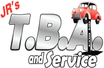 JR's T.B.A. and Service LLC